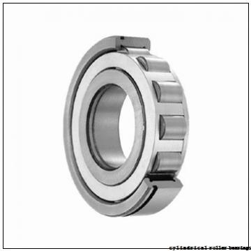 280 mm x 350 mm x 69 mm  NSK NNCF4856V cylindrical roller bearings