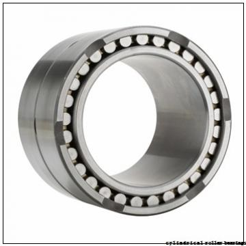 AST NJ2307 E cylindrical roller bearings
