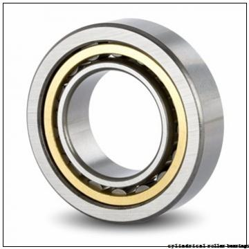 70 mm x 125 mm x 24 mm  FBJ NUP214 cylindrical roller bearings