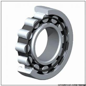 100 mm x 190,5 mm x 57,531 mm  NSK 863X/854 cylindrical roller bearings