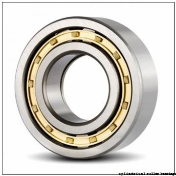 95 mm x 200 mm x 45 mm  NKE NJ319-E-MA6 cylindrical roller bearings
