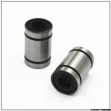 40 mm x 62 mm x 23 mm  NBS NA 4908 2RS needle roller bearings