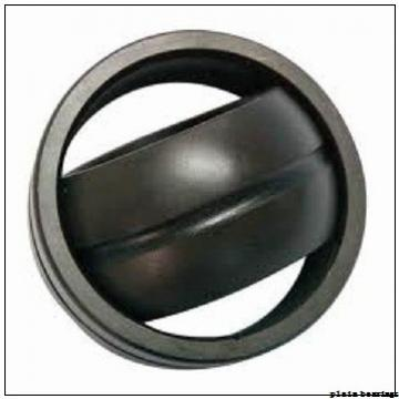 101,6 mm x 177,8 mm x 107,315 mm  LS GEGZ101ES plain bearings
