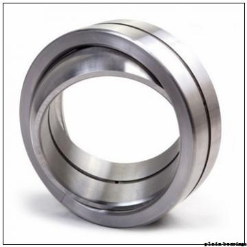 200 mm x 290 mm x 130 mm  ISO GE200UK-2RS plain bearings