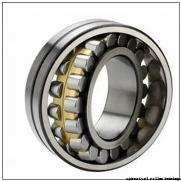 340 mm x 520 mm x 180 mm  PSL 24068CW33MB spherical roller bearings