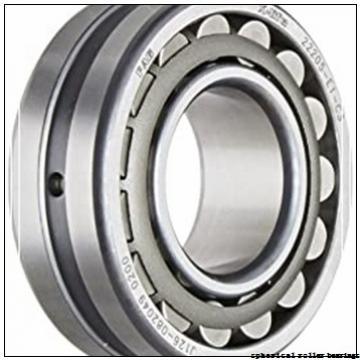 170 mm x 360 mm x 120 mm  NKE 22334-K-MB-W33+H2334 spherical roller bearings