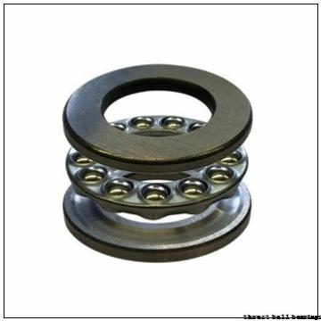 ISO 53332 thrust ball bearings