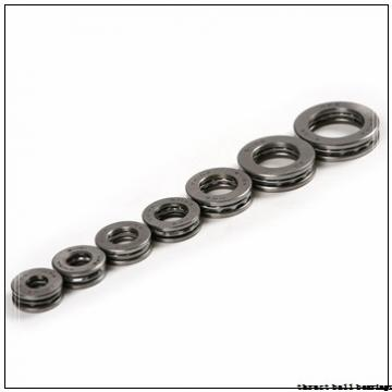 INA 4121-AW thrust ball bearings