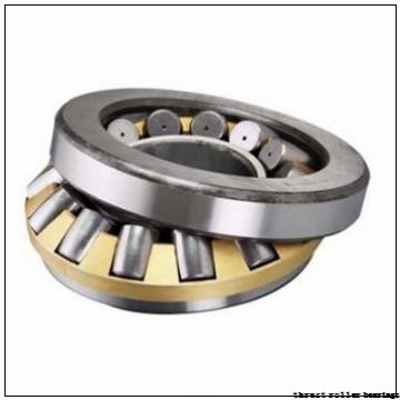 440 mm x 645 mm x 50 mm  ISB 353152 thrust roller bearings