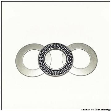 700 mm x 815 mm x 45 mm  IKO CRBC 30035 thrust roller bearings