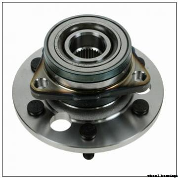 Toyana CX305 wheel bearings