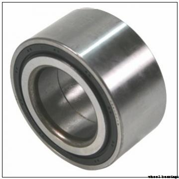 Ruville 5913 wheel bearings