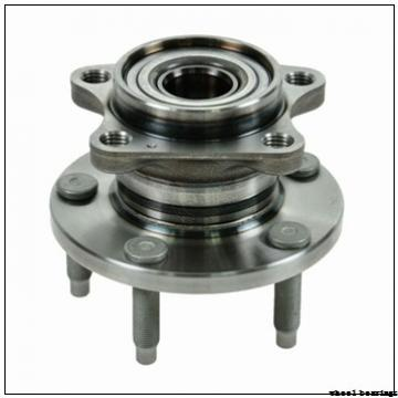 Ruville 4059 wheel bearings