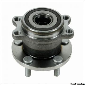 Toyana CX153 wheel bearings