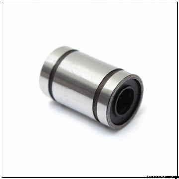 IKO RNA 4901U needle roller bearings