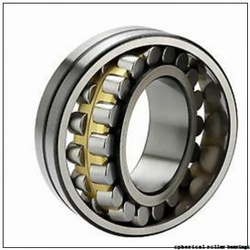 670 mm x 980 mm x 230 mm  NKE 230/670-MB-W33 spherical roller bearings