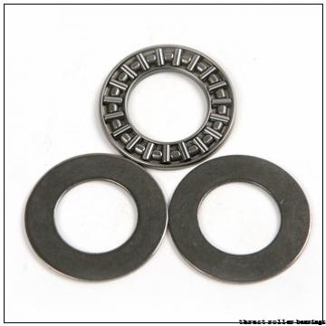 INA 29444-E1 thrust roller bearings