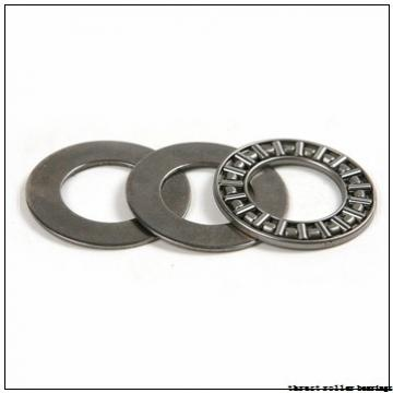 50 mm x 80 mm x 13 mm  IKO CRB 5013 thrust roller bearings
