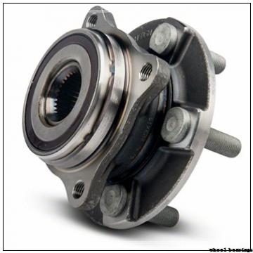 Ruville 5841 wheel bearings