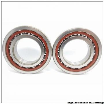 12 mm x 32 mm x 15.9 mm  NACHI 5201N angular contact ball bearings