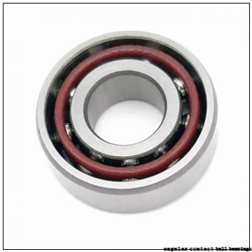 95 mm x 170 mm x 32 mm  SNFA E 295 /S 7CE1 angular contact ball bearings