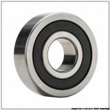 35 mm x 72 mm x 27 mm  ZEN 3207 angular contact ball bearings